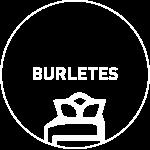 burletes