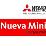 tarifa mitshubishi electric 2021