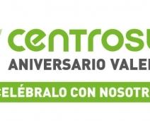 5º ANIVERSARIO DE CENTROSUR VALENCIA
