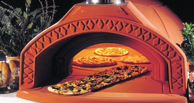 HORNOS DE PIZZA PROFESIONALES ALFA PIZZA